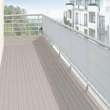 Balcon : comment éviter le vis-à-vis ?