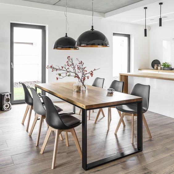 Aménager une salle à manger : les 10 erreurs à éviter