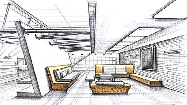 Architecte d 39 int rieur la solution sur mesure capiton d co - Architecte interieur paris petite surface ...