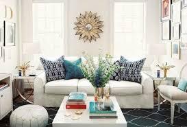 Décoration d'un petit salon, le style minimaliste
